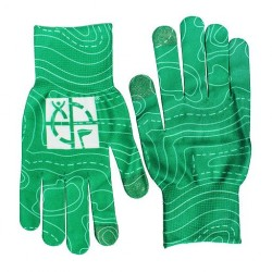 Geocaching paire de gants...