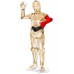 Figurine STAR WARS C3PO au...